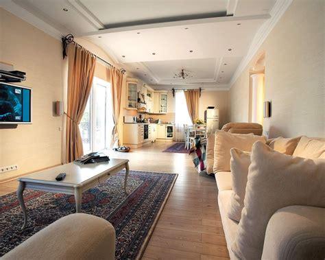 simple luxury living room furniture  house decoration ideas