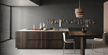 modern kitchen with island modern kitchens from cesar