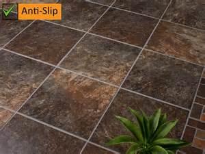 african slate slip resistant floor tile ctm