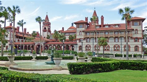 Cna In St Augustine Fl by 12 Vacation Spots In Florida That Aren T Miami