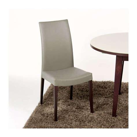 chaise de salle 224 manger contemporaine en bois tortora 4 pieds tables chaises et tabourets