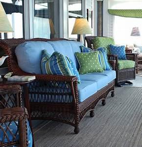 Lady Anne U0026 39 S Cottage  Charming Wicker Furniture