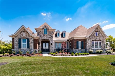 ohio oh mason homes tree community fischer west crooked dublin preserve observatory chester pointe lebanon sentinel oak drive south communities