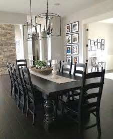 kitchen table modern black kitchen table black dining room table set black contemporary dining