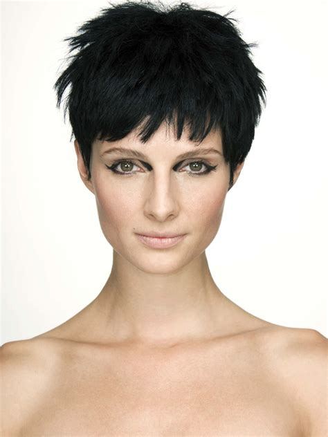 Textured Pixie Hairstyles by Textured Pixie For The Independent