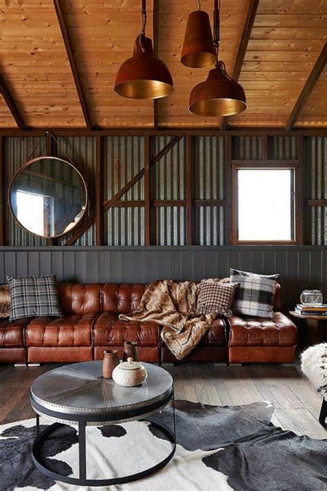 plaid pour canapé cuir le canapé quel type de canapé choisir pour le salon