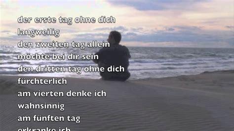 einsamkeit  bernd toepfer gedicht  youtube