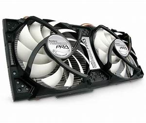 Arctic Cooling Accelero Twin Turbo Pro Reviews