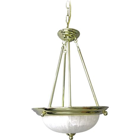 volume lighting marti  light polished brass interior