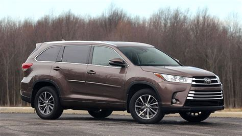 Will The 2020 Toyota Highlander Be Redesigned by 2020 Toyota Highlander Release Date Le Limited Platinum