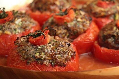 stuffed tomatoes jacques pepin heart  souljacques