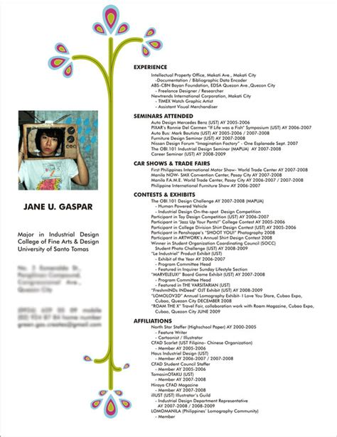 Bio Vs Resume by Cv Resume Resume Cv And Biodata