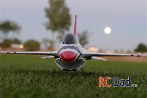 ultra micro ducted fan f 16 rc plane ultra micro ducted fan jet rcdad com
