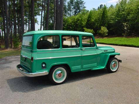 jeep station wagon for sale old willys jeep wagons for sale autos post