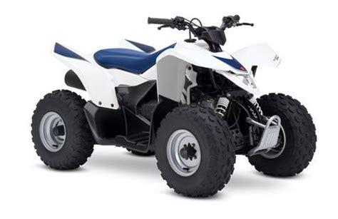 Suzuki 90 Atv 2007 suzuki quadsport z90 youth mini atv features benefits