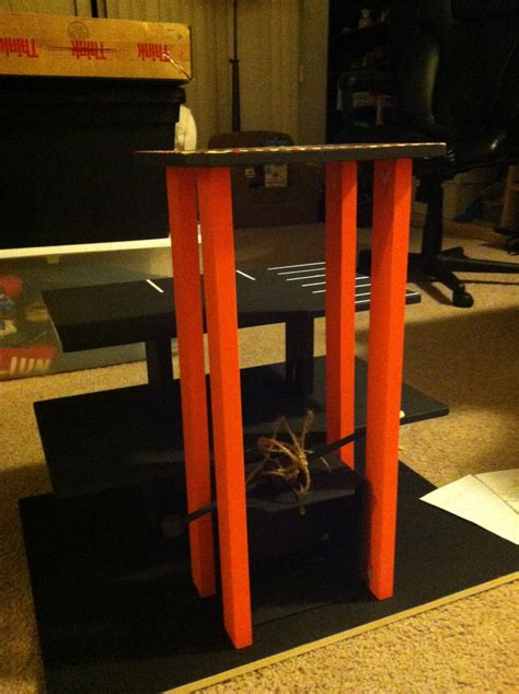 ana white wooden play parking garage diy projects