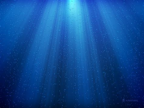 rays  light  water wallpaper wallpaper wide hd