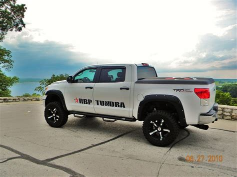 performance parts  toyota tundra
