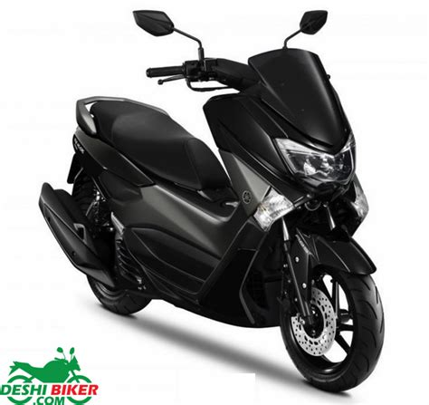 Nmax 2018 Black by Yamaha Nmax 155 Price In Bangladesh 2019 Specification