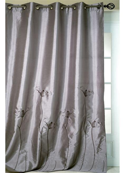 rideau de cuisine et gris rideau fushia et gris 28 images rideau et voilage