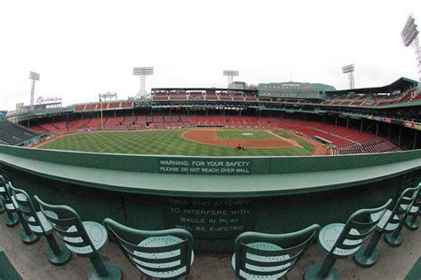 budweiser roof deck fenway standing room iconic baseball parks fenway park sports adventure