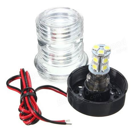 Boat Navigation Lights For Sale Australia by Led Anchor Navigation Light For Marine Boat Yacht 12v All