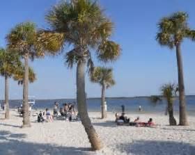 Pine Island Beach Spring Hill Florida