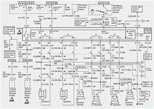 99 Tahoe Radio Wiring Diagram  U2013 Vivresaville Com