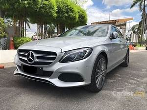 Mercedes Classe C 350 : mercedes benz c350 e 2016 avantgarde 2 0 in selangor automatic sedan silver for rm 294 888 ~ Gottalentnigeria.com Avis de Voitures