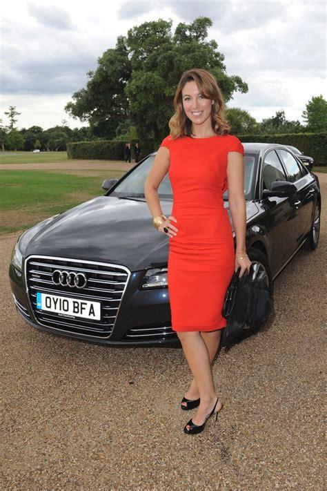 emma crosby tv presenter news reader newsish