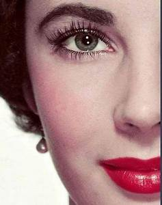 43 best Elizabeth Taylor (It's all in the eyes) images on ...