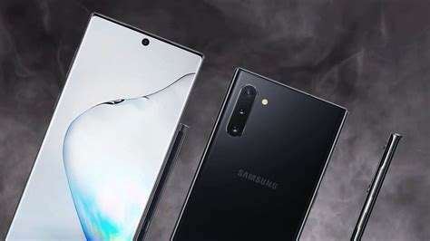 samsung galaxy note 10 blibli the samsung note 10 just got leaked to lifehacker australia