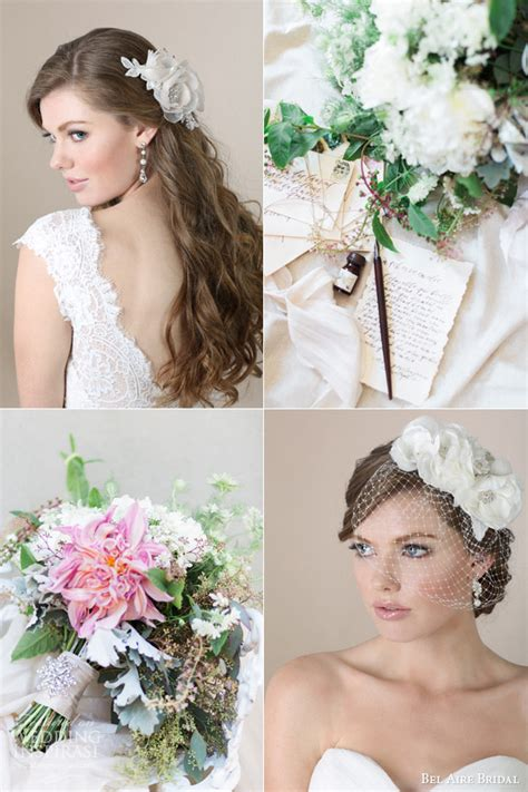 Romantic Accessories by Bel Aire Bridal Sponsor