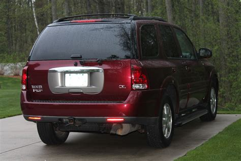2004 Buick Ranier by 2004 Buick Rainier Exterior Pictures Cargurus