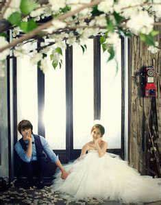 YongSeo couple to reveal their wedding pictures - We got ...