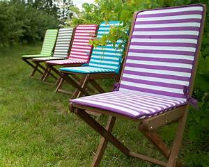 Chaise De Jardin Ikea : coussin chaise exterieur ikea ~ Teatrodelosmanantiales.com Idées de Décoration