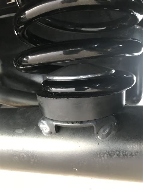 synergy manufacturing ppm  rear coil spring wedges