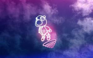 Kanye West Bear wallpaper - 563776