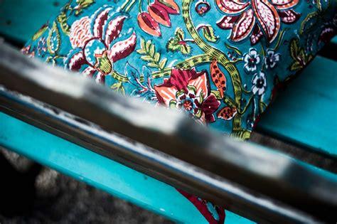 Taratextile  Indische Fair Trade Decken, Quilts & Mehr