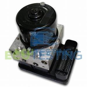Vauxhall Astra 1 6 Abs  Pump  U0026 Ecu  Module Combined