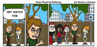 Bullying Stop Comics Meme Random