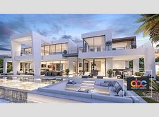 Modern Villa For Sale in urbanization BelAir, Estepona