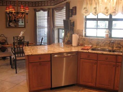 17 best images about kitchen on honey oak