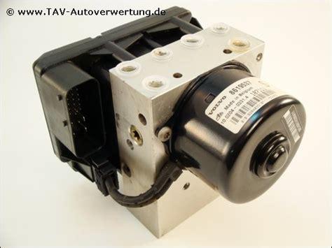 Absstc Hydraulic Unit 8619537 S 8619538 Ate 10020403314