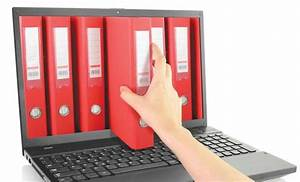 can electronic document storage help you With electronic document organizer
