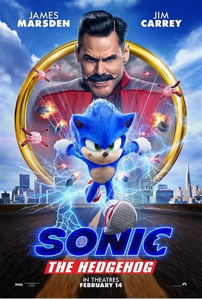 Sonic Hedgehog Cast Title Imdb