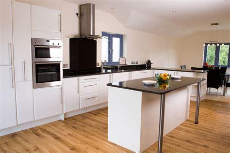 white kitchen laminate flooring laminate flooring kitchen intended for white cabinets 1389