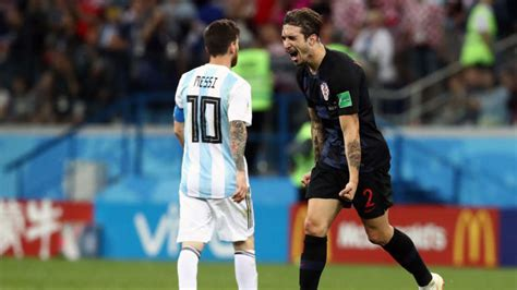 World Cup Scores Results Schedule Messi Argentina