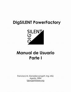 Digsilent Powerfactory Tutorial Pdf