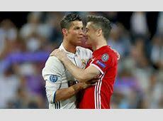 Real Madrid News Cristiano Ronaldo spoke to Bayern